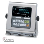 A&D AD-4407 - Digital Weighing Indicator | Quasar Instruments