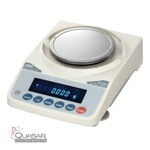 A&D FX-i Series - Top Loading Balances | Quasar Instruments
