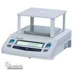 Citizen CZ & CY Series Precision Balances (1mg Readability)