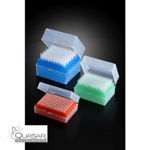 ExtraGene racked pipette tips