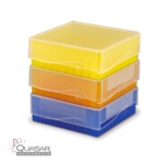 81-Well Microtube Storage Boxes
