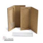Disposable Slide Mailers