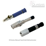 HRTH Thermometer for HR900 and HR901 Parts and Accessories | Quasar Instruments