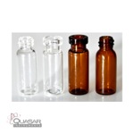 Qorpak Glass Chromatography Vials