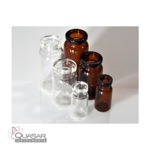 Qorpak Glass Serum Vials