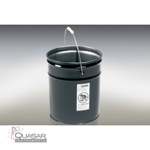 Qorpak Open Head Steel Pails