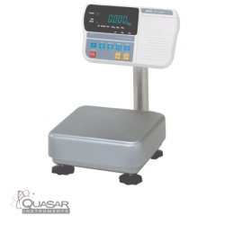 A&D HV-G Series - Bench Scales | Quasar Instruments
