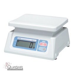 A&D SK Series - General Purpose Digital Scales | Quasar Instruments