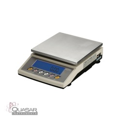 CT Series Compact Precision Balances (0.1g Readability)