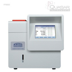 FP8800 Series Flame Photometer Parts and Accessories | Quasar Instruments