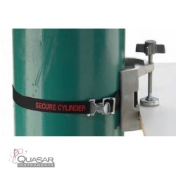 Talboys Gas Cylinder Supports | Quasar Instruments